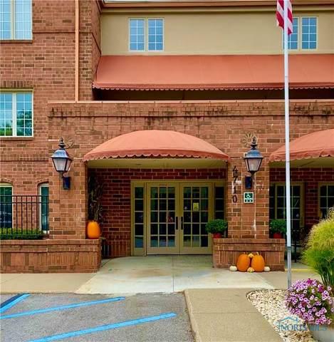 4710 Glendale Avenue #210, Toledo, OH 43614 (MLS #6077351) :: iLink Real Estate