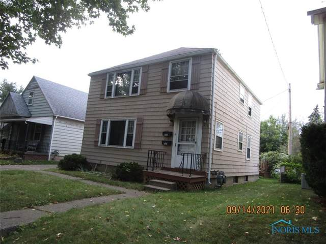 1468 Eleanor Avenue, Toledo, OH 43612 (MLS #6077364) :: RE/MAX Masters