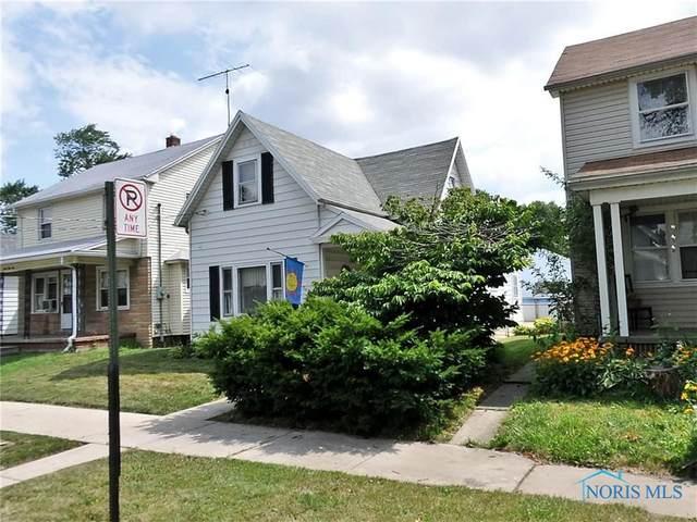 941 Butler Street, Toledo, OH 43605 (MLS #6077366) :: RE/MAX Masters