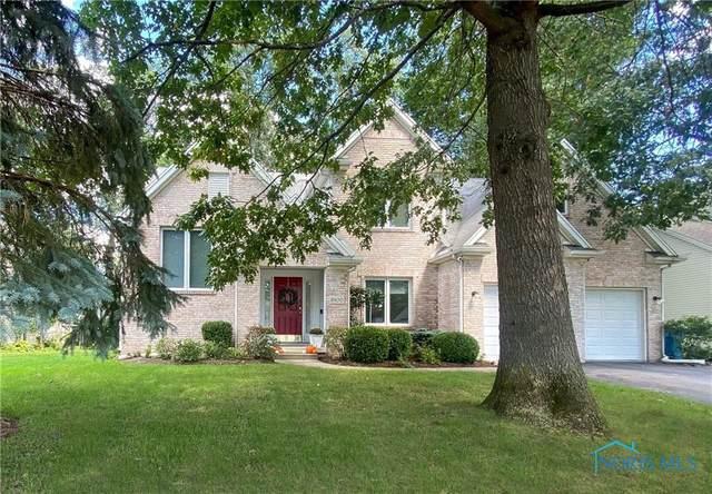 8900 Linden Lake Road, Sylvania, OH 43560 (MLS #6077368) :: iLink Real Estate