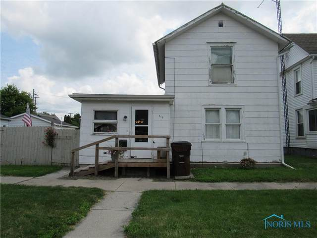 510 S Monroe Street, Montpelier, OH 43543 (MLS #6077402) :: RE/MAX Masters