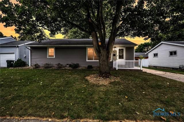 2515 Beecher Street, Findlay, OH 45840 (MLS #6077413) :: CCR, Realtors