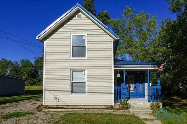 905 Springville Avenue, Fostoria, OH 44830 (MLS #6077414) :: Key Realty