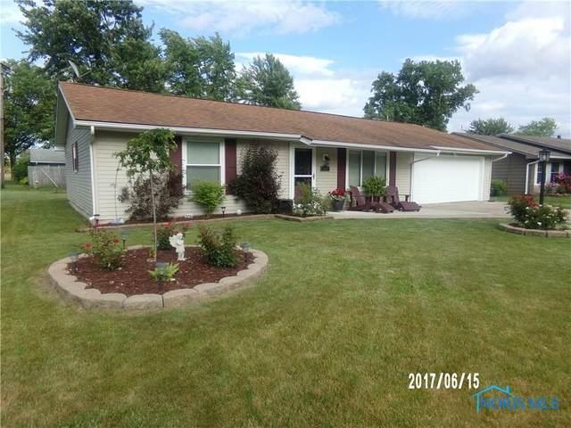 1527 Woodhurst Drive, Defiance, OH 43512 (MLS #6077418) :: Key Realty