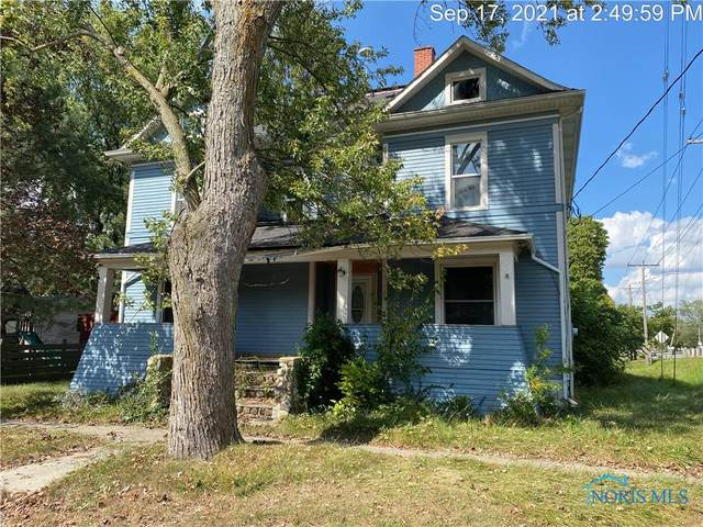 109 W Court Street, Montpelier, OH 43543 (MLS #6077426) :: RE/MAX Masters