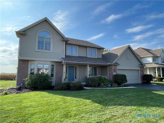 1092 Westridge Drive, Waterville, OH 43566 (MLS #6077432) :: Key Realty