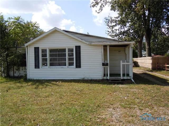 5837 Steffens Avenue, Toledo, OH 43623 (MLS #6077440) :: iLink Real Estate
