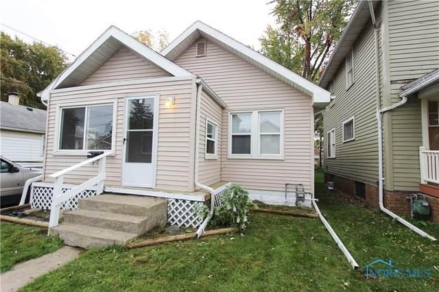 1751 Mansfield Road, Toledo, OH 43613 (MLS #6077446) :: Key Realty