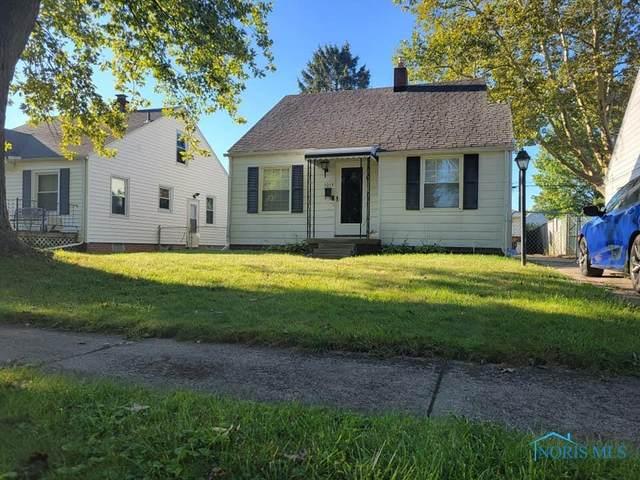 3059 Muirfield Avenue, Toledo, OH 43614 (MLS #6077448) :: Key Realty