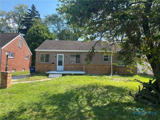 5355 Morrow Road, Toledo, OH 43615 (MLS #6077452) :: iLink Real Estate