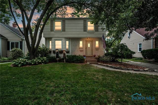 4302 Rugby Drive, Toledo, OH 43614 (MLS #6077461) :: iLink Real Estate