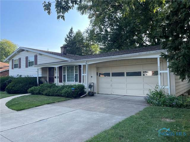 2018 Green Valley Drive, Toledo, OH 43614 (MLS #6077464) :: Key Realty
