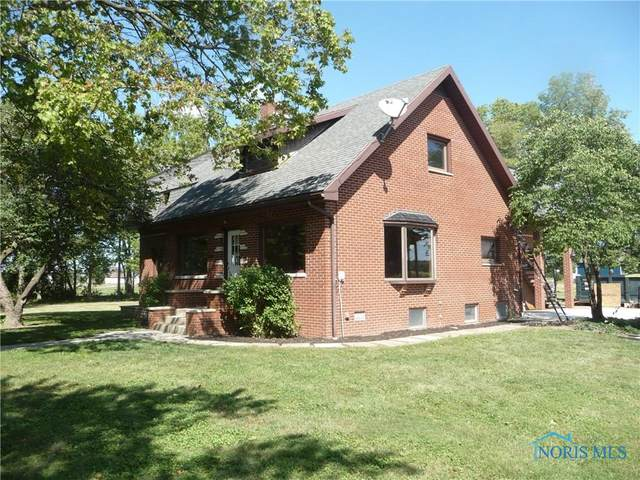 16000 Pemberville Road, Pemberville, OH 43450 (MLS #6077470) :: RE/MAX Masters