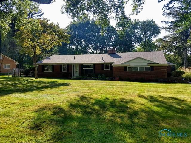 3535 Westchester Road, Toledo, OH 43615 (MLS #6077483) :: iLink Real Estate