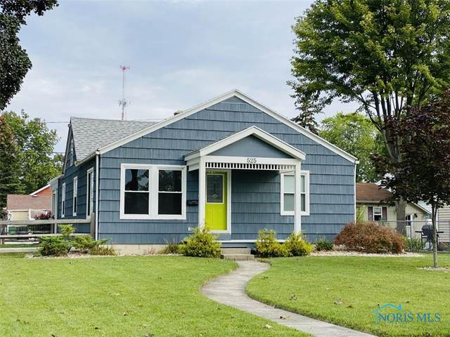 525 W John Street, Maumee, OH 43537 (MLS #6077487) :: iLink Real Estate