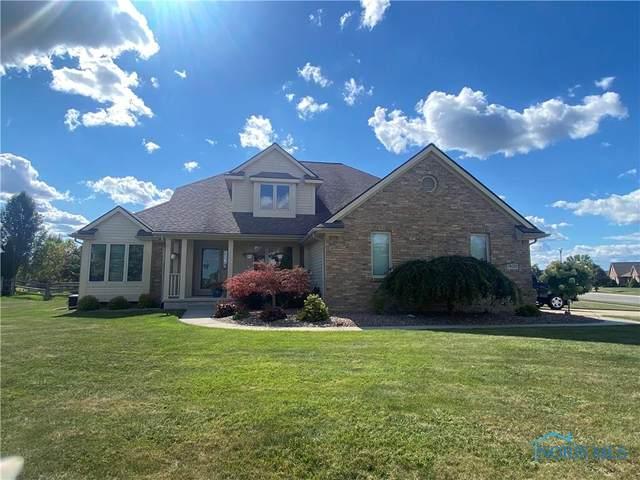 5800 Red Leaf Lane, Monclova, OH 43542 (MLS #6077490) :: iLink Real Estate