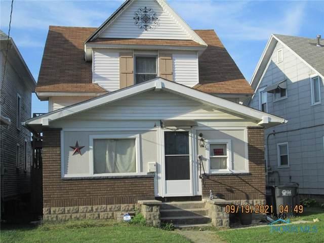 1029 Madeleine Street, Toledo, OH 43605 (MLS #6077493) :: Key Realty