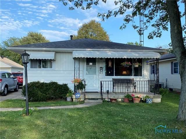 109 Mount Vernon Pl., Walbridge, OH 43465 (MLS #6077494) :: Key Realty