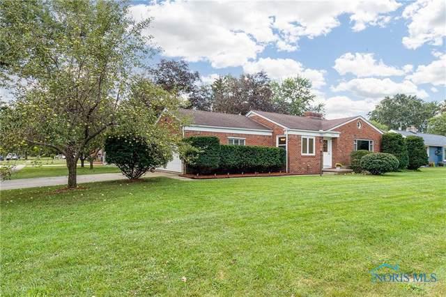 5203 W Bancroft Street, Toledo, OH 43615 (MLS #6077504) :: iLink Real Estate