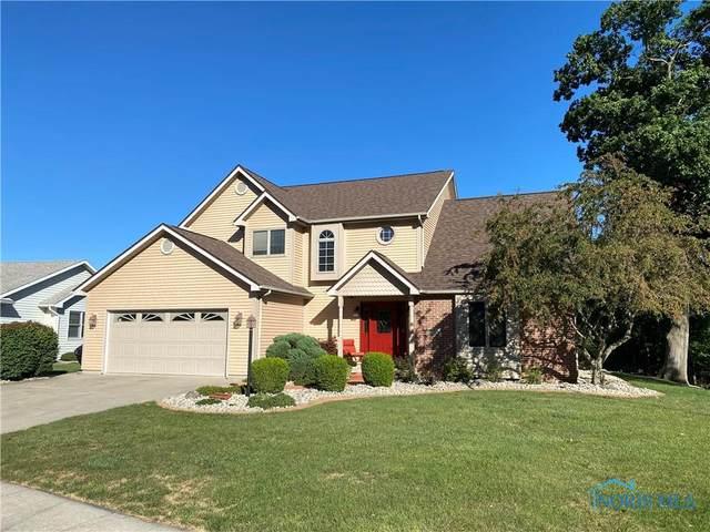 684 Chippewa Drive, Defiance, OH 43512 (MLS #6077516) :: Key Realty