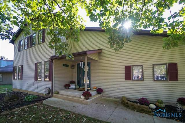 3101 Gleneagle Drive, Findlay, OH 45840 (MLS #6077537) :: iLink Real Estate