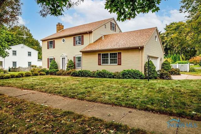 706 Mckinley Drive, Bowling Green, OH 43402 (MLS #6077540) :: Key Realty
