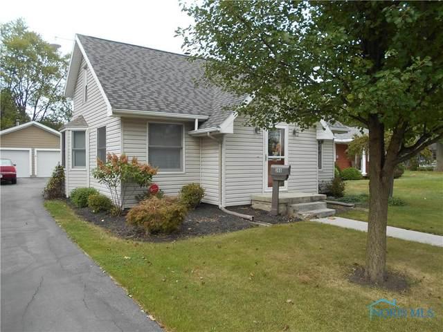 380 E Water Street, Oak Harbor, OH 43449 (MLS #6077546) :: Key Realty