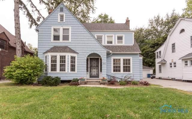 1943 Upton Avenue, Toledo, OH 43607 (MLS #6077557) :: Key Realty