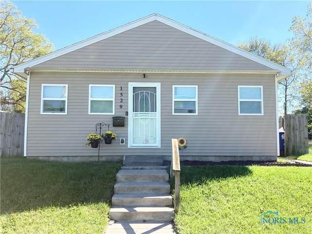 1529 Ottawa Drive, Toledo, OH 43606 (MLS #6077561) :: iLink Real Estate