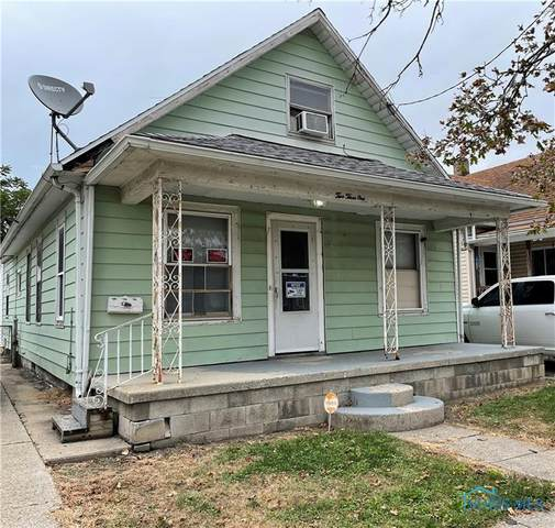 231 Elgin Avenue, Toledo, OH 43605 (MLS #6077567) :: Key Realty