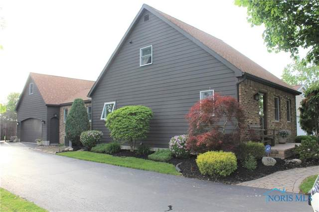 100 Beckwith Drive, Carey, OH 43316 (MLS #6077569) :: iLink Real Estate