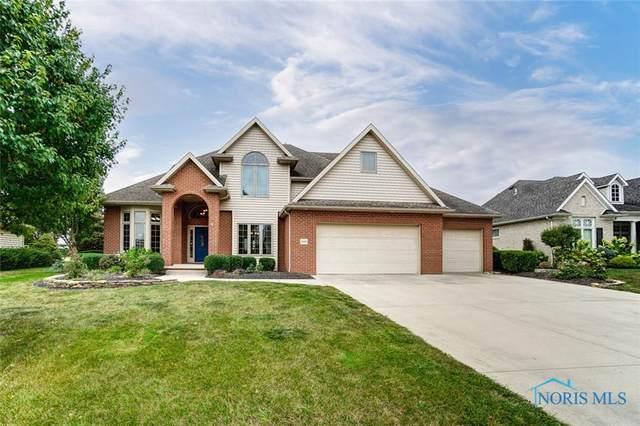 8436 Indian Lake Drive, Findlay, OH 45840 (MLS #6077573) :: Key Realty