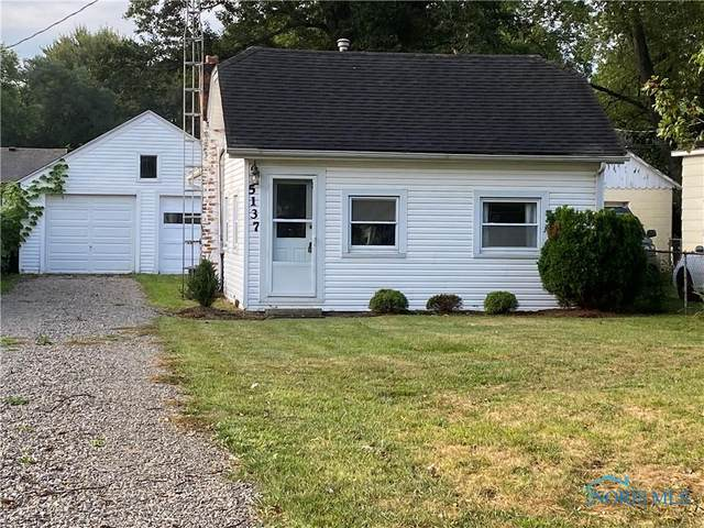 5137 Janet Avenue, Sylvania, OH 43560 (MLS #6077578) :: Key Realty