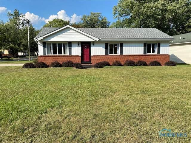 6336 Hill Avenue, Toledo, OH 43615 (MLS #6077581) :: iLink Real Estate