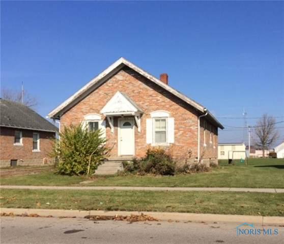 879 E Mulberry Street, Bryan, OH 43506 (MLS #6077584) :: CCR, Realtors