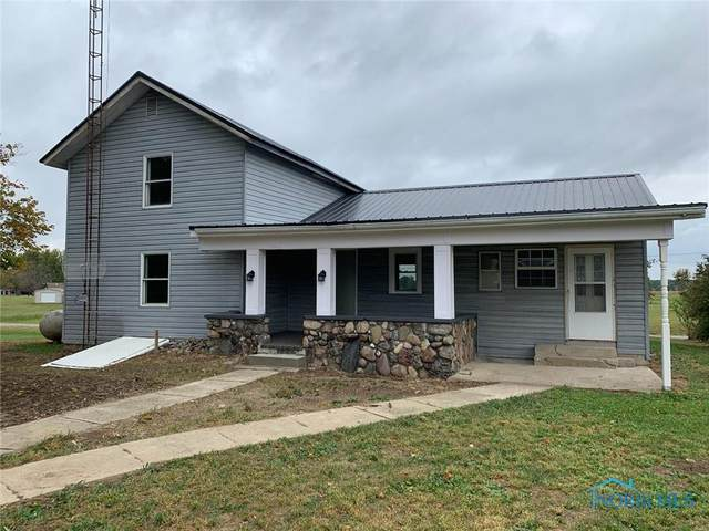216 Shoshone Trail, Montpelier, OH 43543 (MLS #6077590) :: RE/MAX Masters