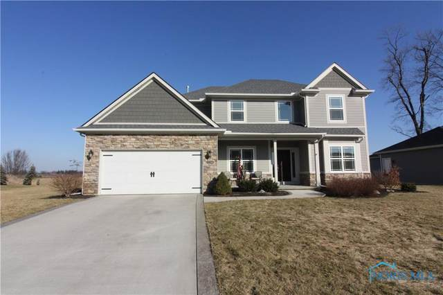 2759 Long View Drive, Maumee, OH 43537 (MLS #6077592) :: Key Realty