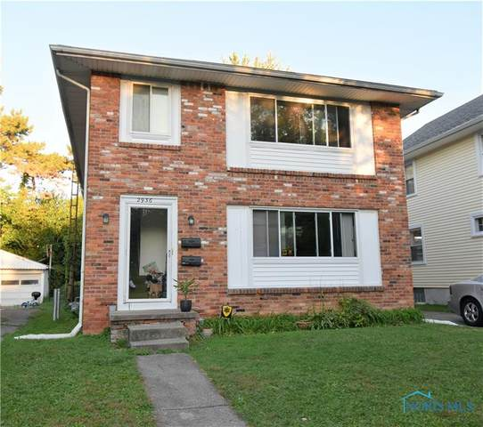 2936 Northwood Avenue, Toledo, OH 43606 (MLS #6077594) :: iLink Real Estate