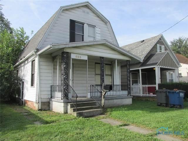 630 Ashwood Avenue, Toledo, OH 43608 (MLS #6077595) :: CCR, Realtors