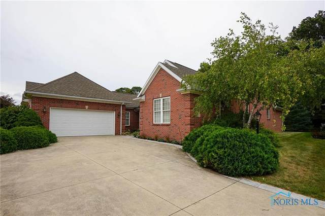 2772 Whitespire Court, Findlay, OH 45840 (MLS #6077597) :: RE/MAX Masters