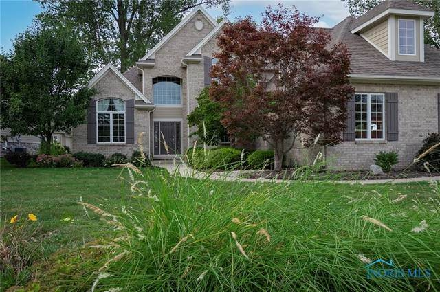 3050 Deep Water Lane, Maumee, OH 43537 (MLS #6077599) :: iLink Real Estate
