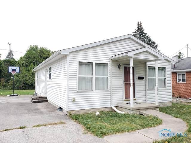 1746 Christian Avenue, Toledo, OH 43613 (MLS #6077602) :: Key Realty