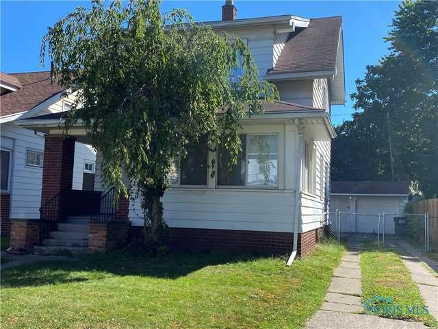 4152 Westway Street, Toledo, OH 43612 (MLS #6077604) :: iLink Real Estate