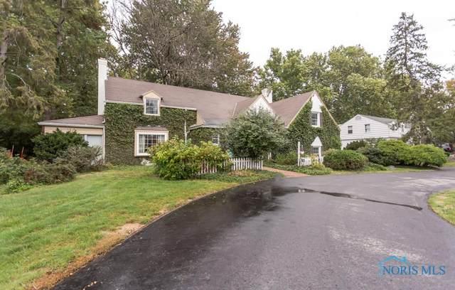 3868 W Bancroft Street, Ottawa Hills, OH 43606 (MLS #6077605) :: iLink Real Estate