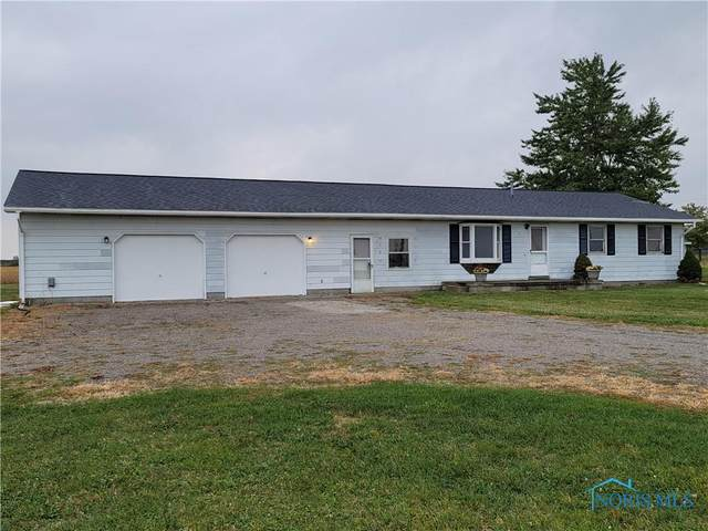 6957 State Route 18, Hamler, OH 43524 (MLS #6077607) :: RE/MAX Masters