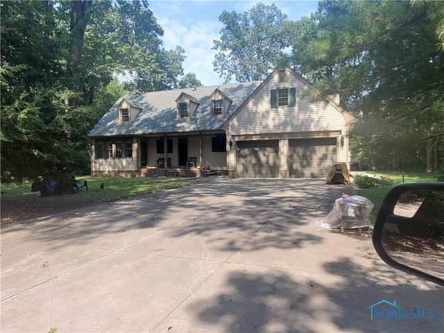 8179 Hill Avenue, Holland, OH 43528 (MLS #6077620) :: Key Realty