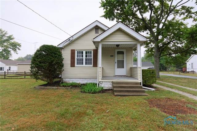 4956 Haddon Road, Toledo, OH 43623 (MLS #6077623) :: Key Realty