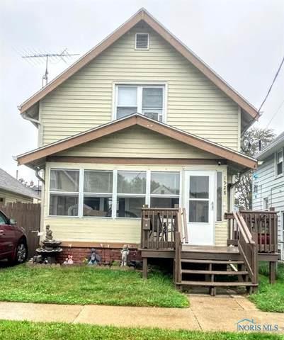 1528 Lakewood Street, Toledo, OH 43605 (MLS #6077626) :: Key Realty
