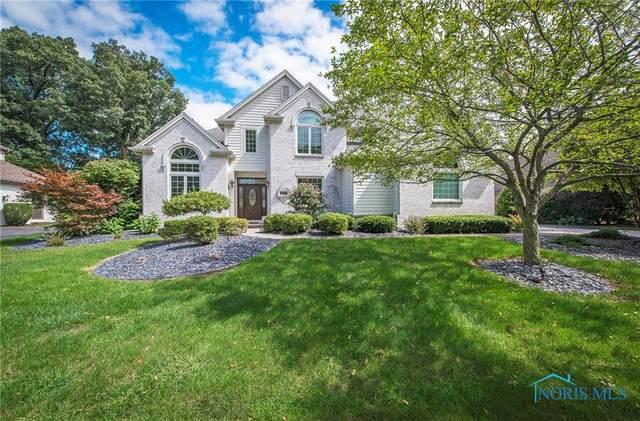 3357 Charter Oak Drive, Maumee, OH 43537 (MLS #6077631) :: iLink Real Estate