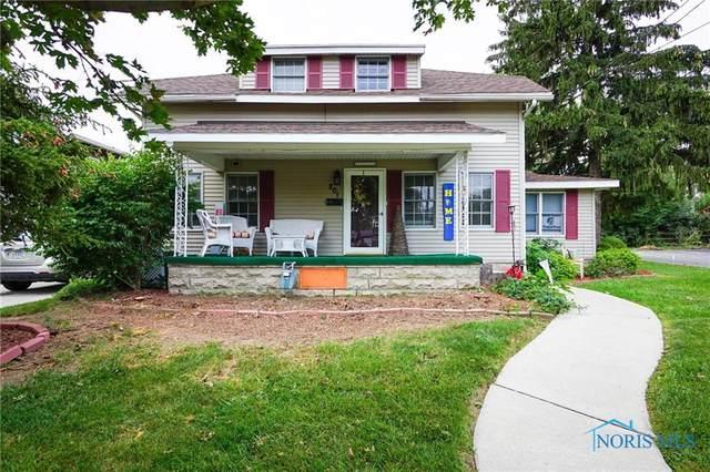 201 E Hobart Avenue, Findlay, OH 45840 (MLS #6077636) :: RE/MAX Masters